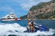 Motor Yacht Quinta Essentia -  WaterSport Toys